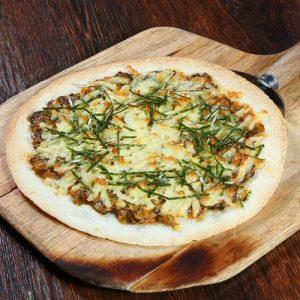 小倉にあるご当地ピザが美味しい居酒屋【炭火焼鳥酒家 ごちや 小倉店】